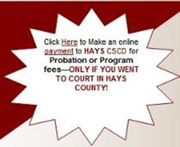Hays county adult probation, force porn free videos